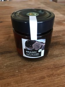brandy trufado