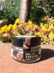 Sal trufada